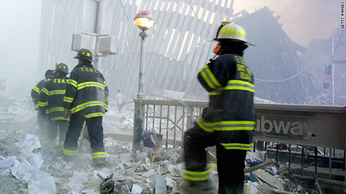 Legislative Session Grants Victories to NY's First Responders