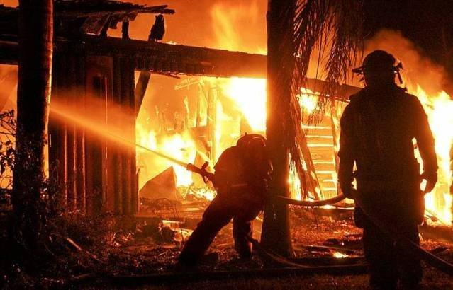 New law would provide for cost-of-living adjustments for disabled volunteer firefighters. Photo by: Twibeard, via Free Images