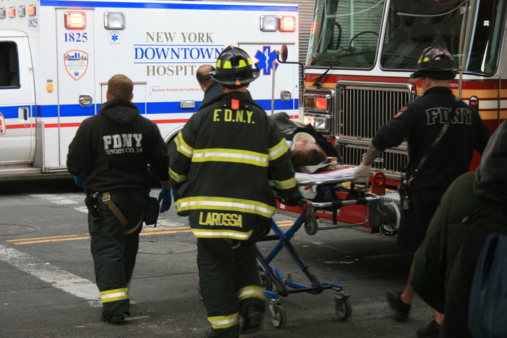 FDNY Union Warns of Possible Injuries Due to Engine Company Cuts