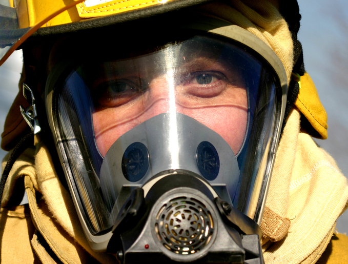Innovative Firefighter Hoods Could Help Protect Against Cancer
