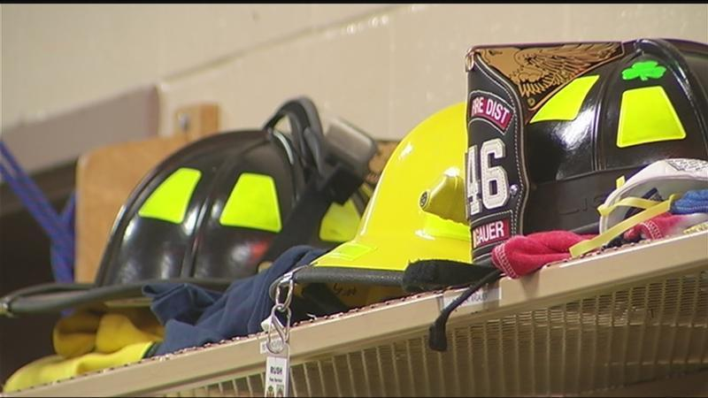 Bill would make obstructing firefighters performing EMS a crime