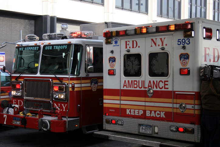 New York City's Emergency Worker Shortage Has Become a Crisis