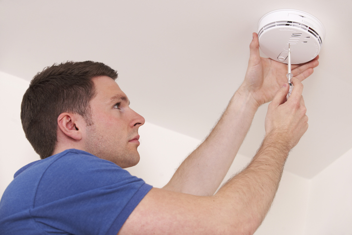 New York State Law Requires Upgrades to Home Smoke Detectors