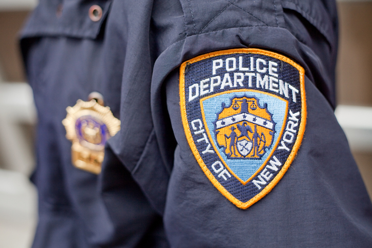 Officials Seek Long-term Solutions for Concerns Affecting NYPD in 2019