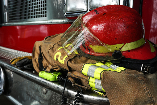 Study Claims Firefighters & Cops More Likely to Die by Suicide than in Line of Duty