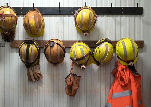 When Firefighting Equipment Fails, Who's at Fault?