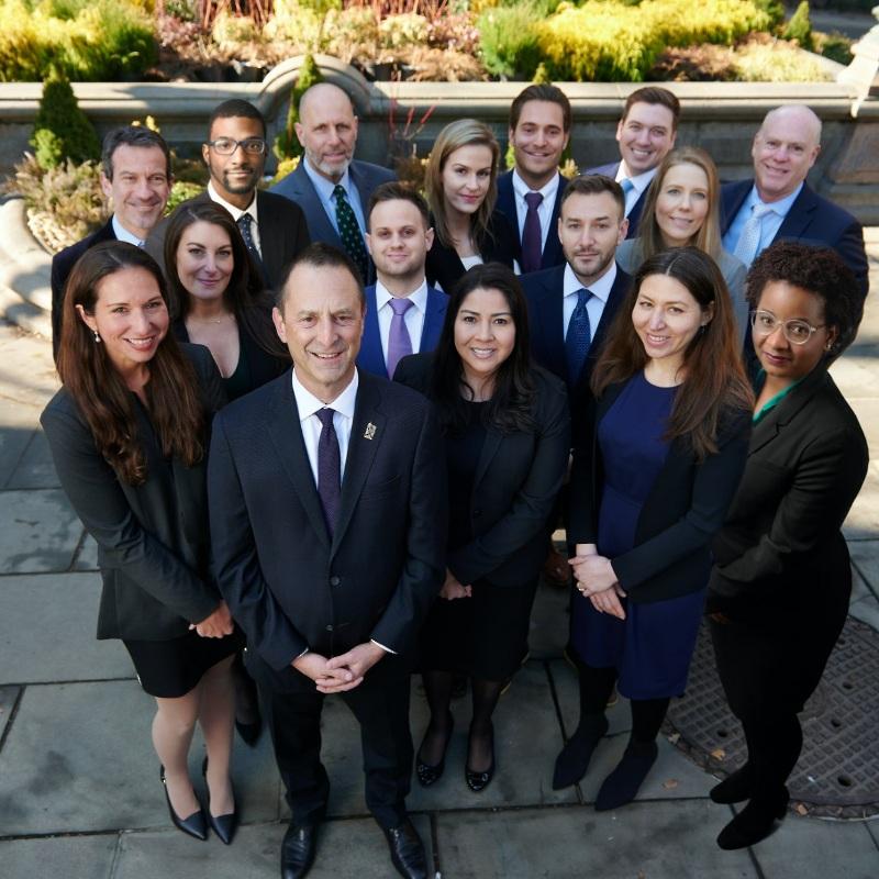 Barasch & McGarry 9/11 Attorneys